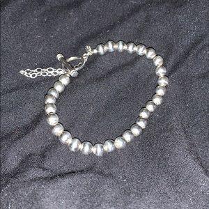 Toggle Clasp Silpada Bracelet